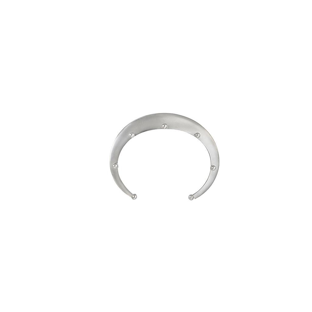 meilleure sélection 8fb8c 83b01 Vam Tata Bracelet Silver